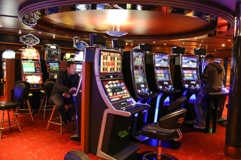 casino serenaden