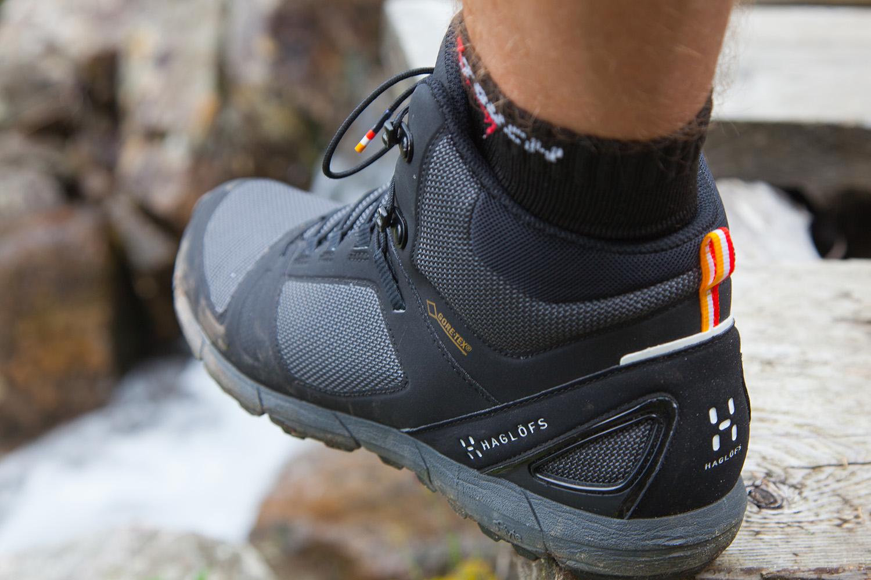 Minkälaisen kunnon ja välineet alppivaellus vaatii?