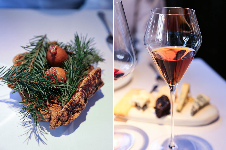 Luksusta Lontoossa: Michelin-ravintola The Ledbury