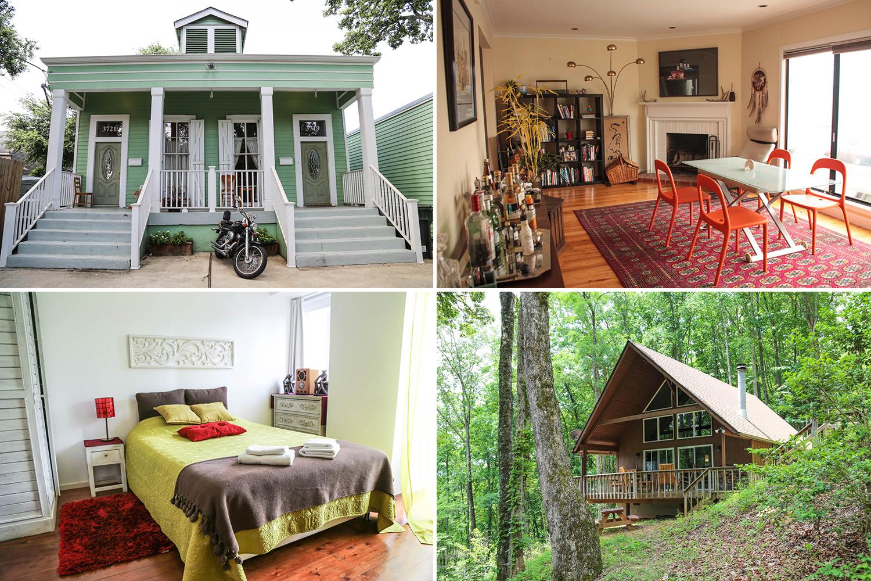 7 Airbnb-kokemusta: hittejä, huteja ja vinkkejä!