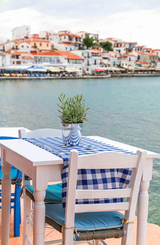 Kreikan Samoksen parhaat ravintolat: Kreikan Samos matkakohteena: https://walleni.us/