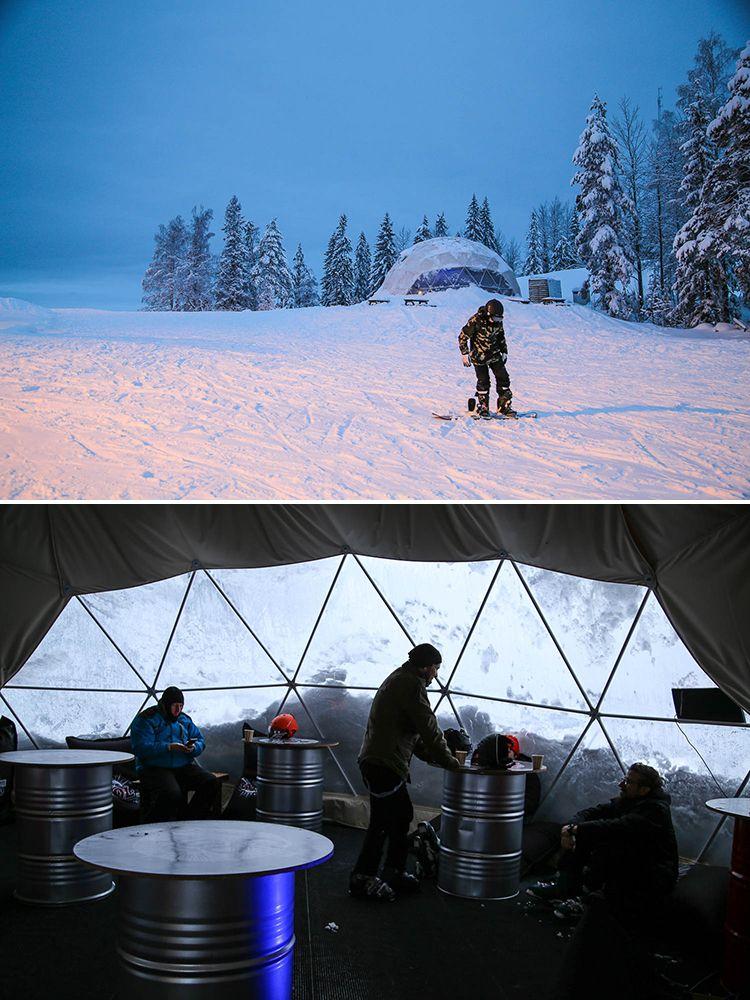 Laajis hiihtokeskus