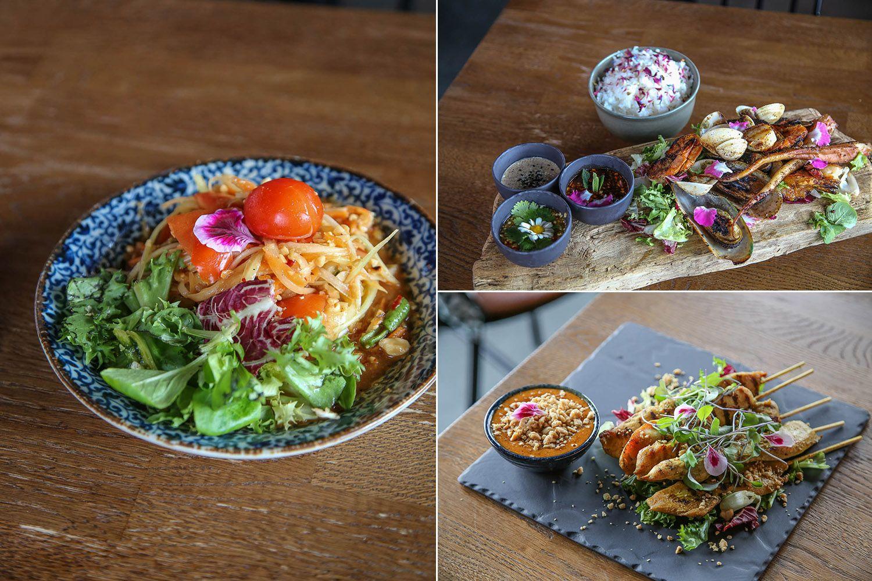The One Thai Kitchen. Vantaan parhaat ravintolat: https://walleni.us/