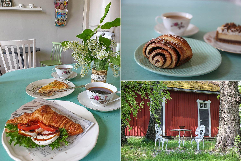 Cafe Unelma. Vantaan parhaat ravintolat: https://walleni.us/