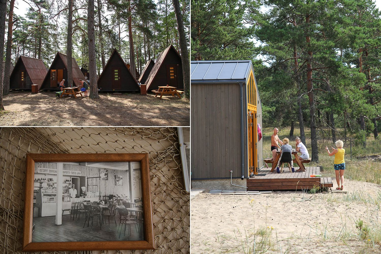 Kauksi rand, Viro. Lue lisää: https://walleni.us/ Kuva: Sanna Wallenius