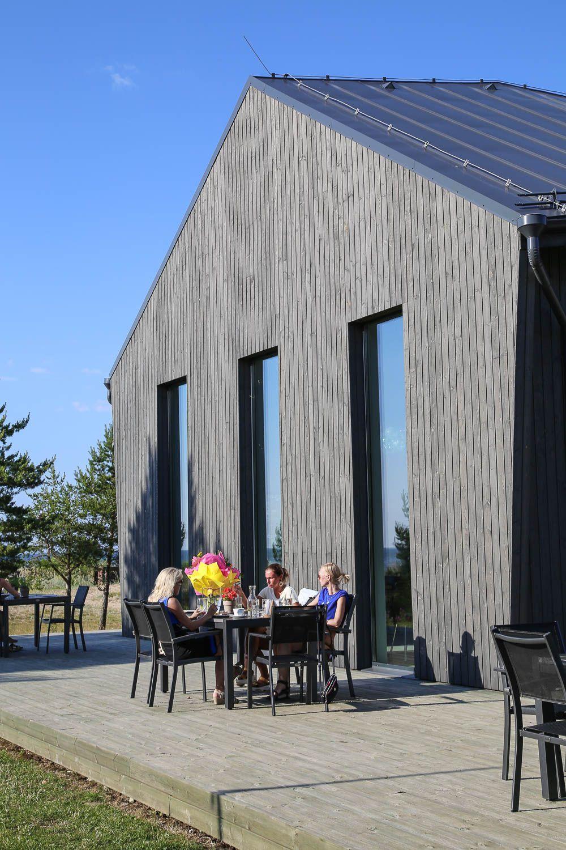 Tulivee ravintola, Viro. Lue lisää: https://walleni.us/ Kuva: Sanna Wallenius
